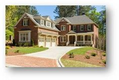 New Construction Homes | New Homes Sandy Springs Georgia | New Homes Marietta Georgia | Bercher Homes