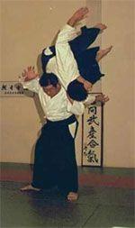 About Us: Takemusu Aikido Association