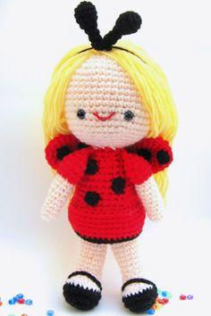 93 Best Crochet Dolls Free Patterns And Tutorials Images Crochet