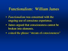 psychology | Structuralism: Wundt & Titchener
