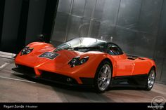 Pagani Zonda F Roadster 1 by MalcolmFeth on DeviantArt Pagani Zonda, Hot Wheels, Deviantart, Vehicles, Car, Automobile, Cars, Vehicle, Autos