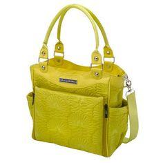 Day 13, Clue 2: Petunia Pickle Bottom - City Carryall Diaper Bag #CBScavengerHunt2016 #RealDiaperWeek