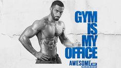 Lazar angelov. Fitness. Aesthetics motivation