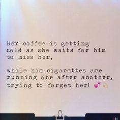 Trying to forget. via @ilifelessxee  #typewriter #textpost #forget #pain