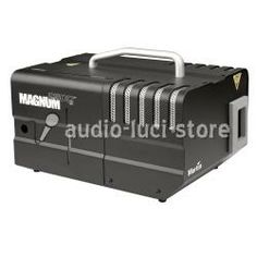 Hazer Martin Magnum 2500 macchina fumo continuo