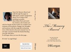Whispers in the wind: Be ready to have your heart touched by The Memory Barrel `Second Edition