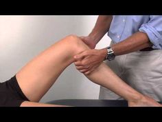 Ronald Rea -Pulses Lower Extremity - YouTube
