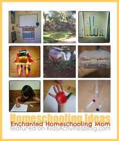 articles on homeschooling pros and cons