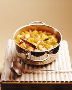 Simmer Pot Recipes For Fall | IdealHomeGarden.com