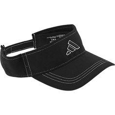 Click Image Above To Buy  Adidas Grandslam Ii Visor  Adidas Women s Caps    Visors 38216fbeb4