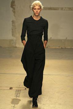 Aganovich RTW Spring 2014 - Slideshow - Runway, Fashion Week, Reviews and Slideshows - WWD.com