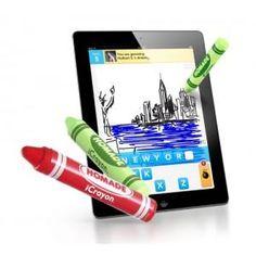 iCrayon Tactile