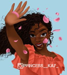I don't usually draw open smiley faces so this is new Black Love Art, Black Girl Art, Black Is Beautiful, Art Girl, Black Girls, Black Women, Black Girl Cartoon, Dope Cartoon Art, Arte Black