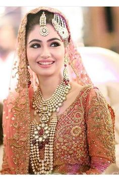 #cute #pakistani #brides