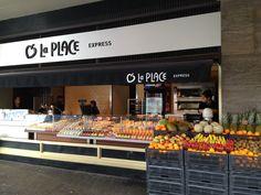 La Place Express
