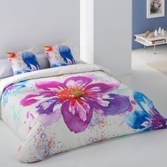 Funda Nórdica LUCA Sansa Beautiful Duvet Cover, Bedroom Inspirations, Luxurious Bedrooms, Bedding Sets, French Country Bedding, Bed, Designer Bed Sheets, Bed Comforters, Bedroom Decor