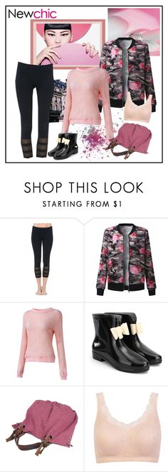 """NewChic 215. (Woman 43.)"" by carola-corana ❤ liked on Polyvore"