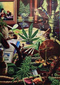 trippy drugs weed marijuana smoke ganja cannabis lsd pot 420 high drug shrooms acid psychedelic trip stoned mushroom insane tripping md smoke weed dmt mushrooms psychedelia get high shroom Get Stoned blaze it psy Graffiti, Psychedelic, Wallpaper, Painting, Art