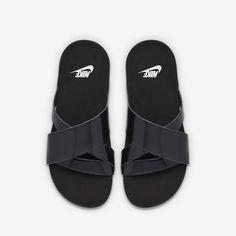 Sandália Nikelab Taupo Slide Masculina | Nike