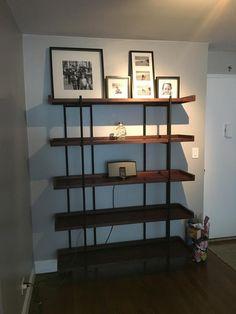 Beckett 5-High Shelf   Crate and Barrel
