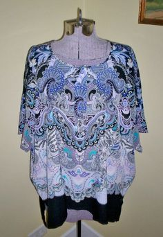 US $15.99 Pre-owned in Clothing, Shoes & Accessories, Women's Clothing, Tops & Blouses