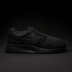 Brand new Nike in-store now! Featuring the oh so slick Kaishi sneaker in black on black. http://www.shoeconnection.co.nz/products/NIUZNA5X0A1