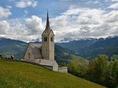 Tyrol Południowy #Dolomity #Włochy #Alpy Wejdź na: www.okrazycswiat.pl