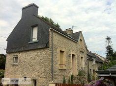 Achat maison Bannalec 29380 Finistere 94 m2 5 pièces 89050 euros