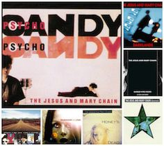 The Jesus and Mary Chain Albums Ranked Worst To Best