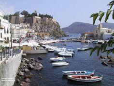 Lípari, Islas Eolias, Sicilia