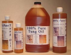 for our one-day home- site with natural paints & oils for finishing wood high quality 100% Pure Tung Oil