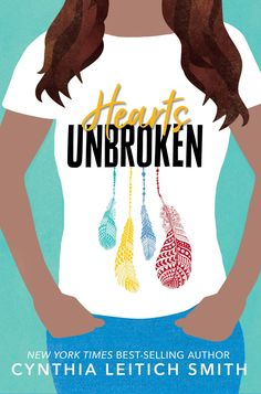 Hearts Unbroken by Cynthia Leitich Smith - 12 Native American Authors to Read During Native American Heritage Month Literature Books, Ya Books, Book Authors, Books To Read, Free Books, Native American Heritage Month, Heritage High, School Newspaper, Best Romance Novels