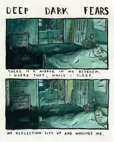 "Beberapa kali RANK #1 In Horror. ""Yang terlihat belum tentu ADA, dan… #horror #Horror #amreading #books #wattpad"