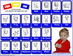 Welcome Baby: Teach Your Baby to Sign for FREE