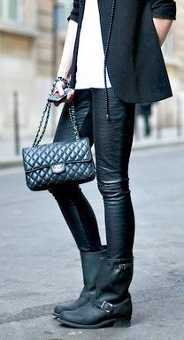 Beauty & Style: Boots, Boots & More Boots!!