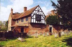 Midsomer Murders Locaties Brill Buckinghamshire Aflevering A