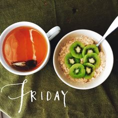 We LOVE What is your favourite Friday snack? Let us know in the comments below! Acai Bowl, Your Favorite, Friday, Snacks, Let It Be, Breakfast, Healthy, Food, Acai Berry Bowl