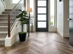 Wood Planks, Engineered Wood, Herringbone, Stairs, Collection, Home Decor, Stairway, Decoration Home, Wooden Boards