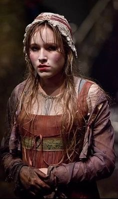 Lovely Ladies Les Miserables Movie Version
