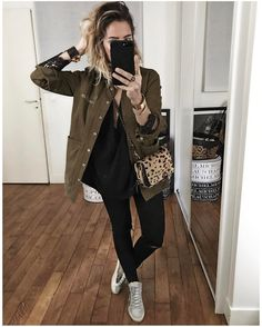 Trendy Outfits, Fall Outfits, Cute Outfits, Fashion Outfits, Womens Fashion, Pijamas Women, Just Style, Looks Black, Casual Chic