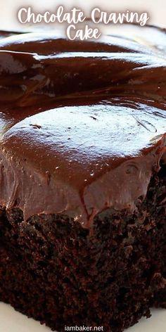 Microwave Chocolate Cakes, Chocolate Cake Mix Recipes, Dessert Cake Recipes, Chocolate Mug Cakes, Easy Cake Recipes, Homemade Chocolate, Just Desserts, Delicious Desserts, Chocolate Cake Recipe Cocoa Powder
