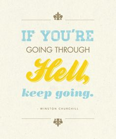 Love this quote, and love where it came from!!! Thanks @Susan G. Komen Dallas County Affiliate