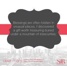 Love this quote from Sarah Jakes Roberts.