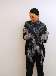 Ravelry: Abaia pattern by Lisa Mutch
