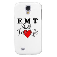 EMT For Life Samsung Galaxy S4 Covers