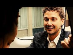 AMERICAN HONEY Official Trailer (2016) Shia LaBeouf Movie - YouTube