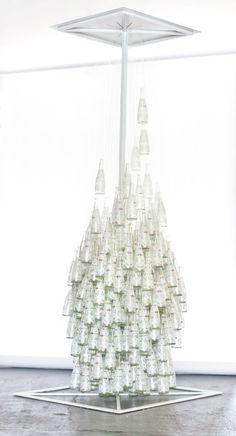 Bottiglie di vetro #glassislife