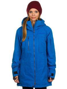 Norrona Roldal Gore Tex Prima Loft Jacket online kopen bij blue-tomato.com