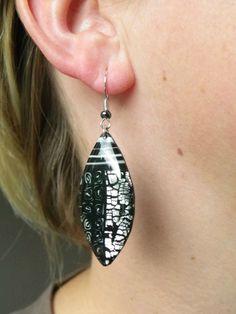 "by Vert Cerise Jewelry ""Triska 3"""