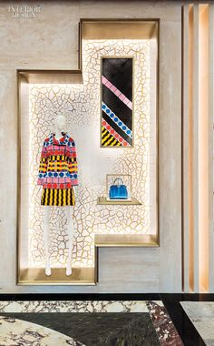 Fendi Transforms a 17th Century Palazzo into a Game-Changing Flagship
